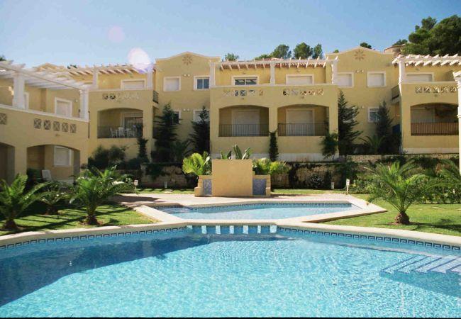 Apartamento en Pedreguer - AUGUSTA-PINARES-2-dormitorios