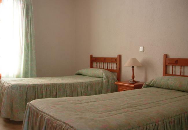 Bungalow en Pedreguer - ZARZAS-1-dormitorios