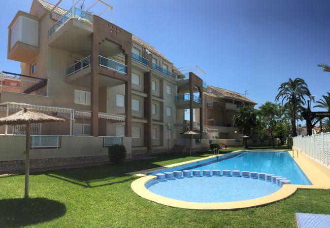 Denia - Apartamento