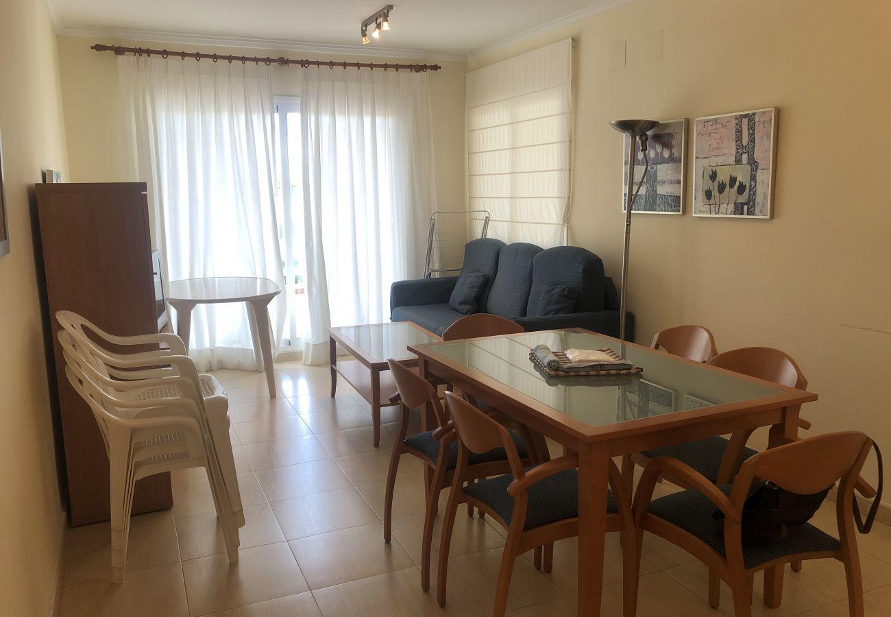 Apartamento en Denia - Puerta Palmar B-5