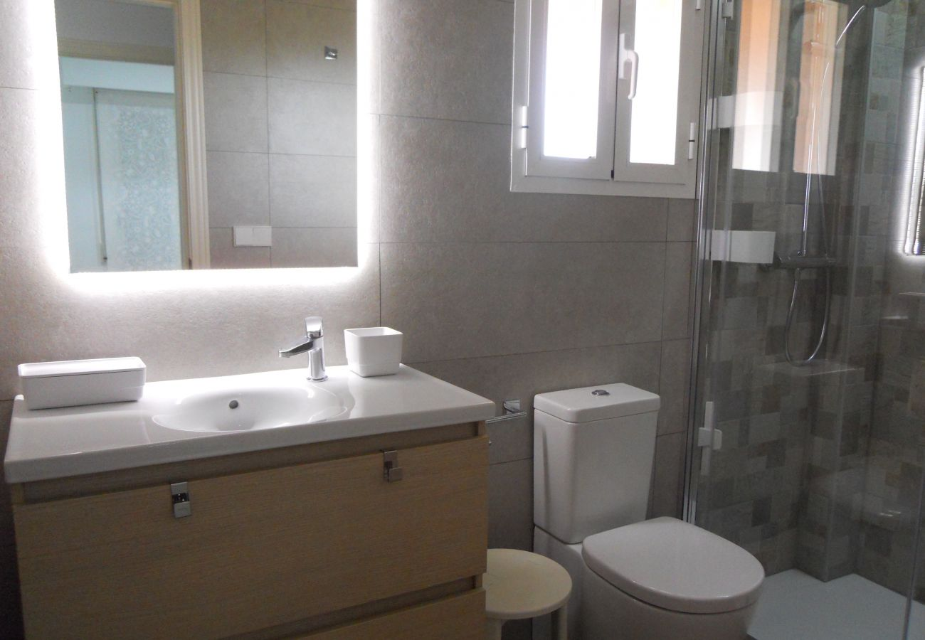 Apartamento en Denia - Bonito apartamento junto al mar en Mediterraneo Playa