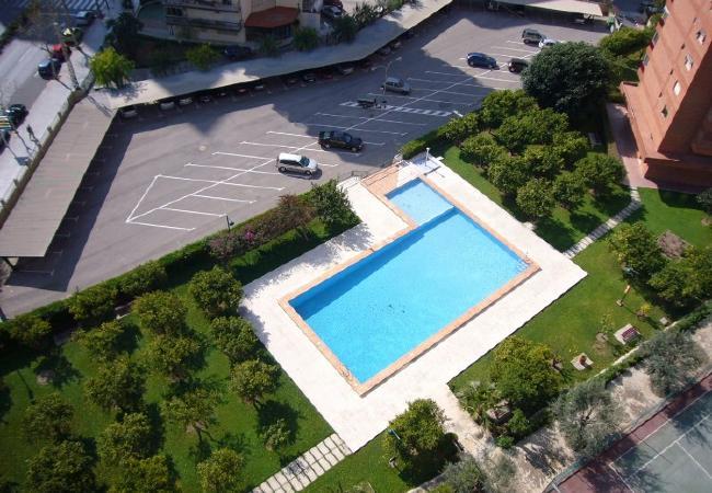 Apartamento en Benidorm - PRINCIPADO EUROPA (1 DORMITORIO)-1-dormitorios