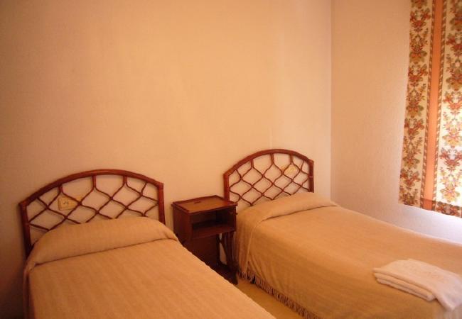 Apartamento en Benidorm - EL MARINO (2 DORMITORIOS)