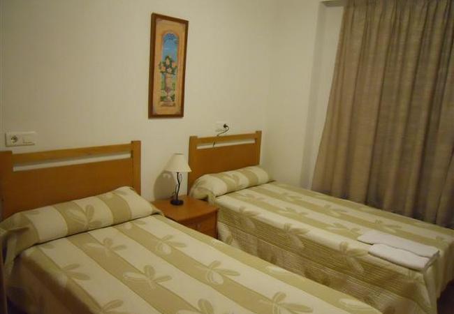 Apartamento en Benidorm - EDEN PARK (2 DORMITORIOS)-2-dormitorios