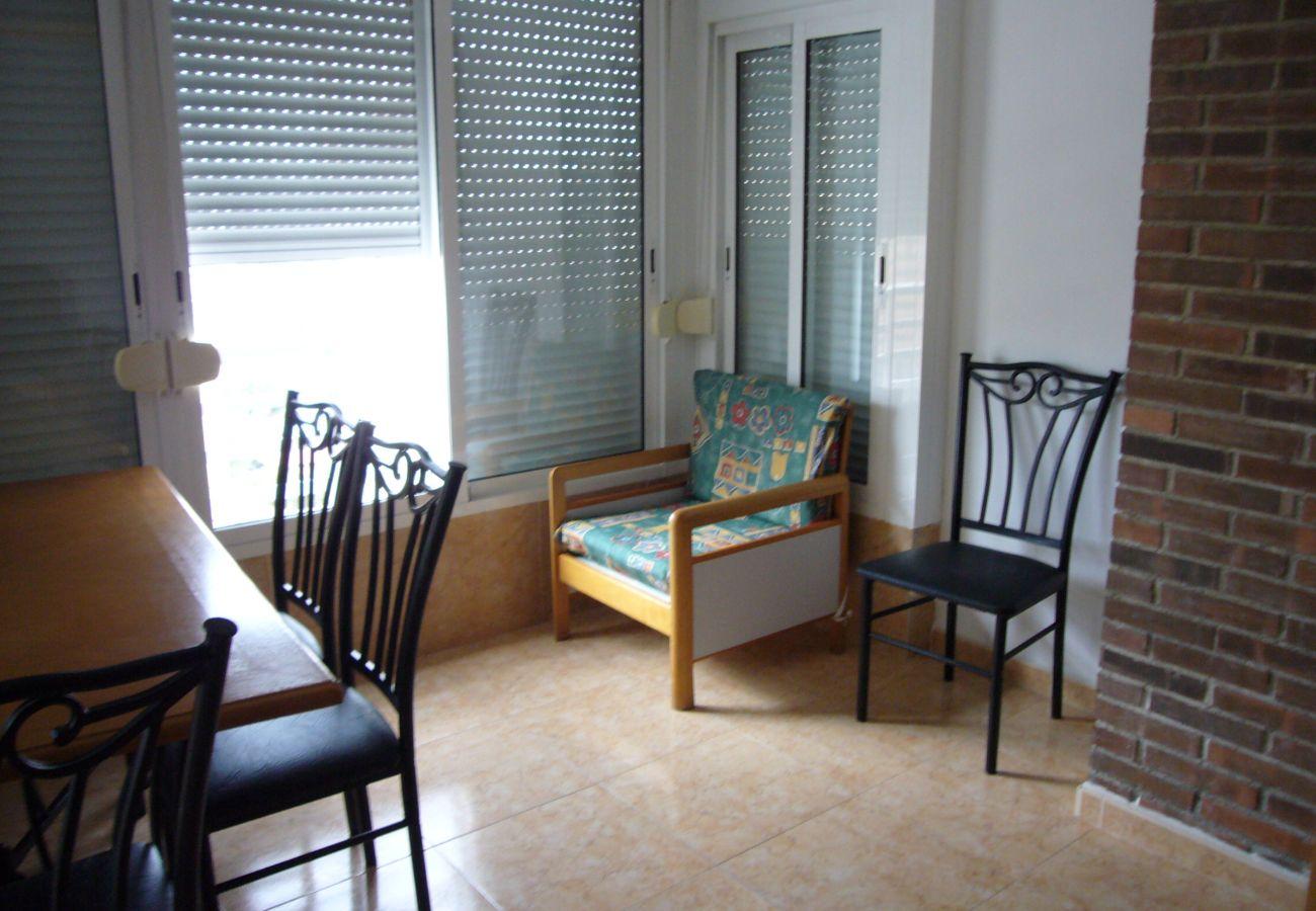Apartamento en Benidorm - EDEN PARK (2 DORMITORIOS)