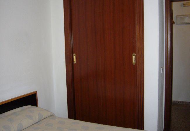 Apartamento en Benidorm - ISLANDIA (1 DORMITORIO))-1-dormitorios