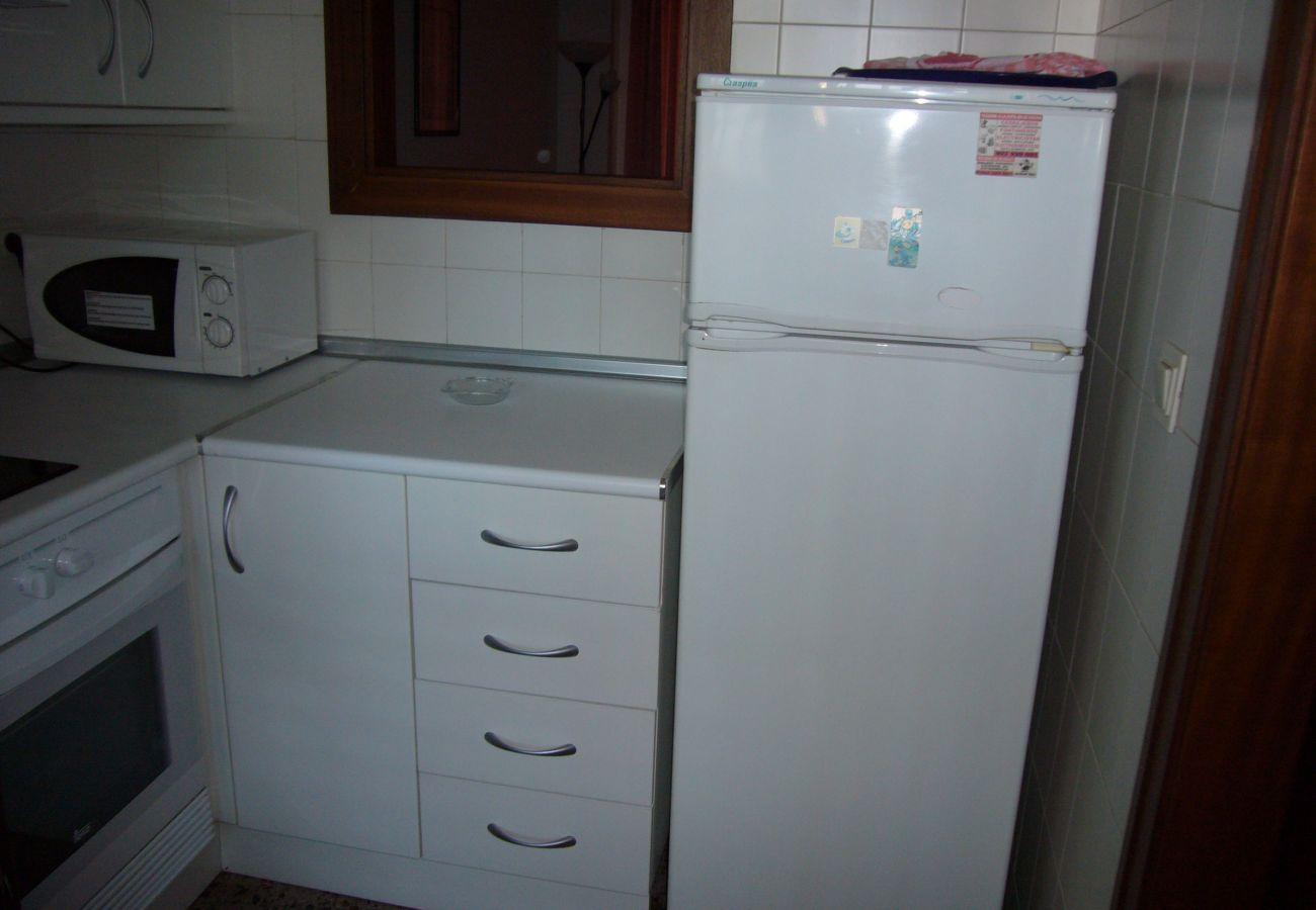 Apartamento en Benidorm - ISLANDIA (1 DORMITORIO)