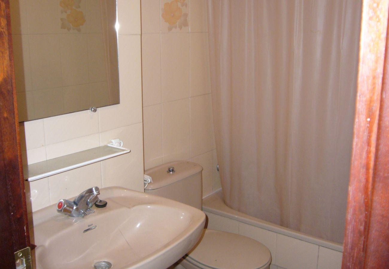 Apartamento en Benidorm - GEMELOS 4 (1 DORMITORIO)