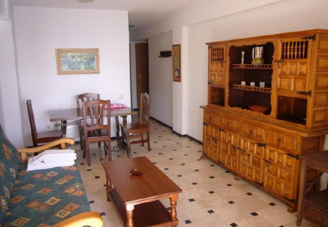 Apartamento en Benidorm - PRINCIPADO MEDITERRANEO (1 DORMITORIO)