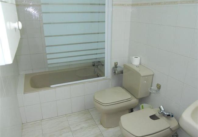 Estudio en Benidorm - LAS PALMERAS (ESTUDIO)-2-dormitorios