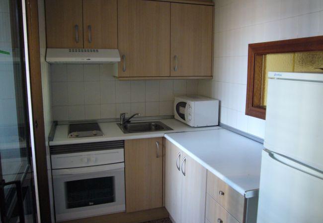Apartamento en Benidorm - FINLANDIA (1 DORMITORIO)-1-dormitorios