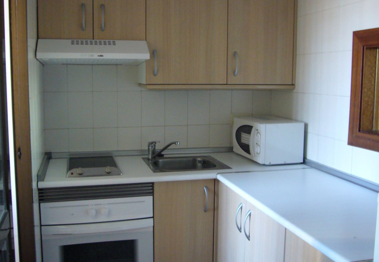 Apartamento en Benidorm - FINLANDIA (1 DORMITORIO)