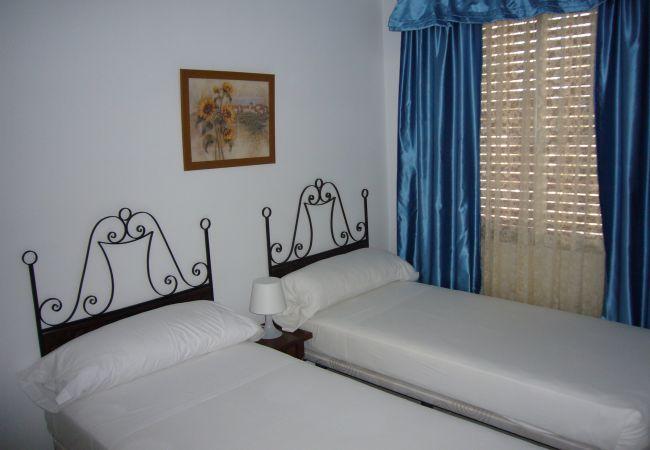 Apartamento en Benidorm - EDIMAR (3 DORMITORIOS)-3-dormitorios