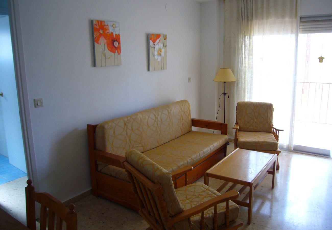 Apartamento en Benidorm - OCEAN 3 (2 DORMITORIOS) BENIDORM