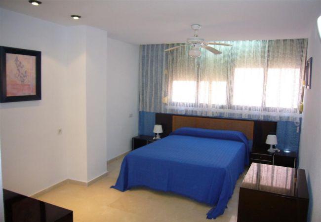 Apartamento en Benidorm - GEMELOS 11 (2 DORMITORIOS)-2-dormitorios