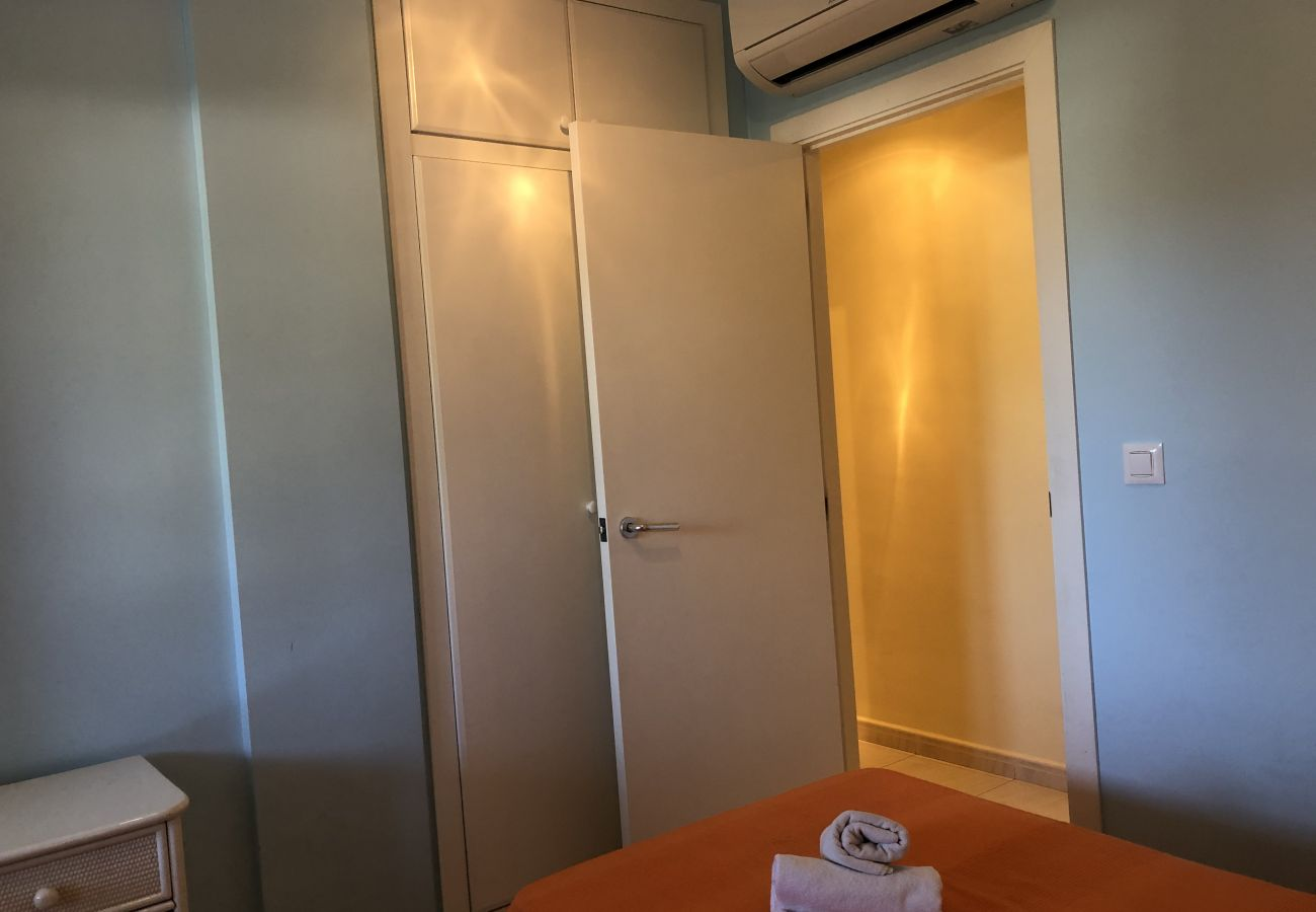 Apartamento en Denia - El Hort comodo apartamento a 300 metros de la playa