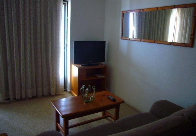 Apartamento en Benidorm - MAR Y VENT (4 DORMITORIOS)