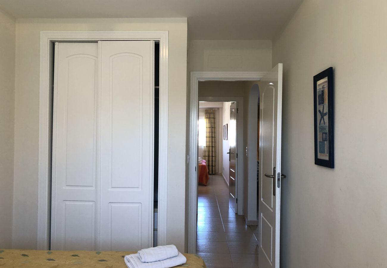 Apartamento en Denia - A 50 metros de la playa de Las Marinas -El Faro