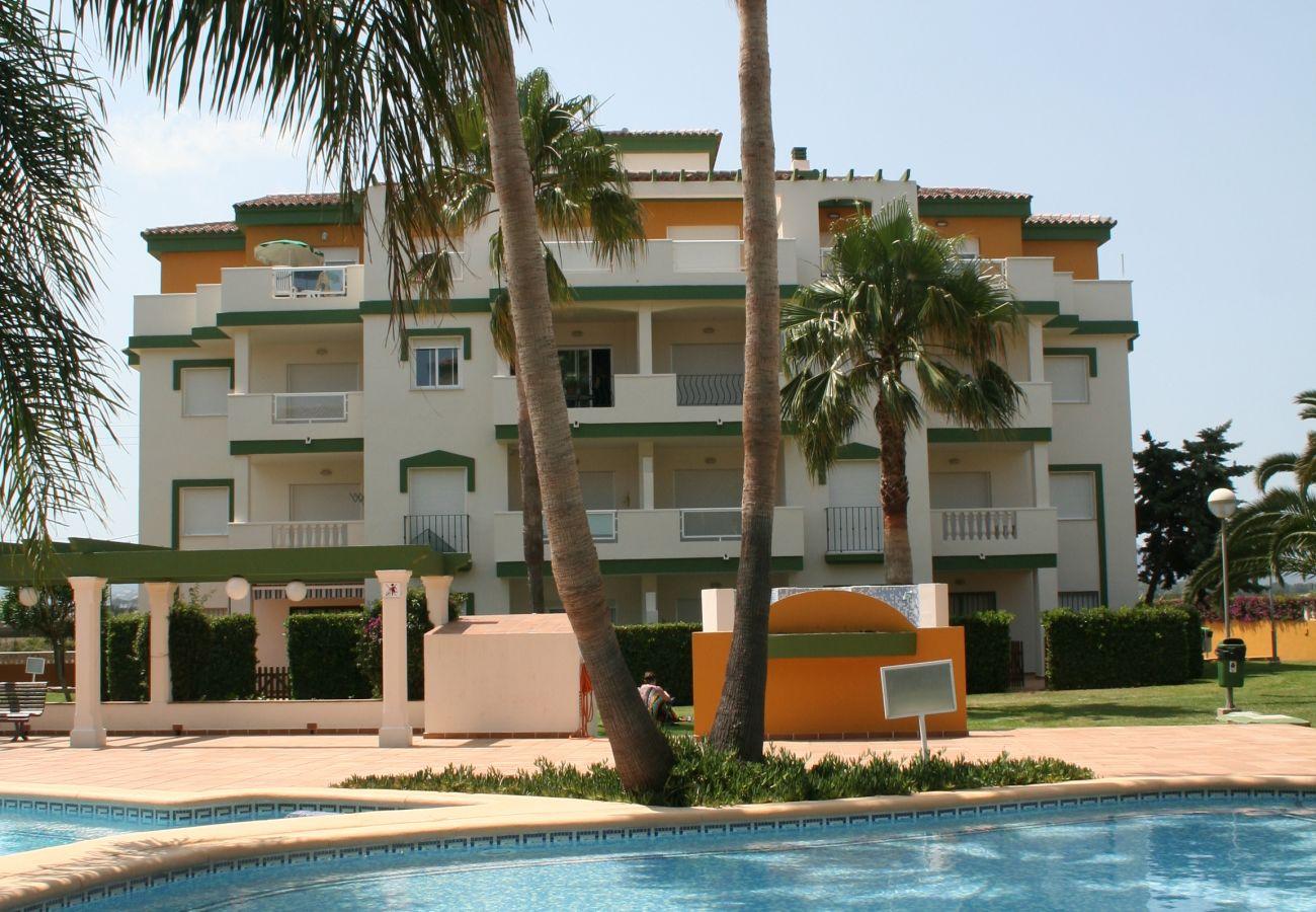 Apartamento en Denia - b13