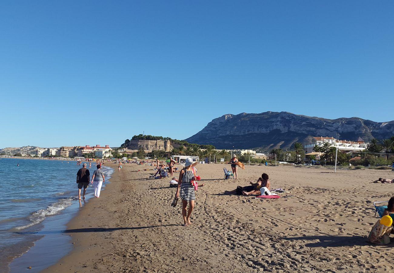 Apartamento en Denia - La Riviera nuestro