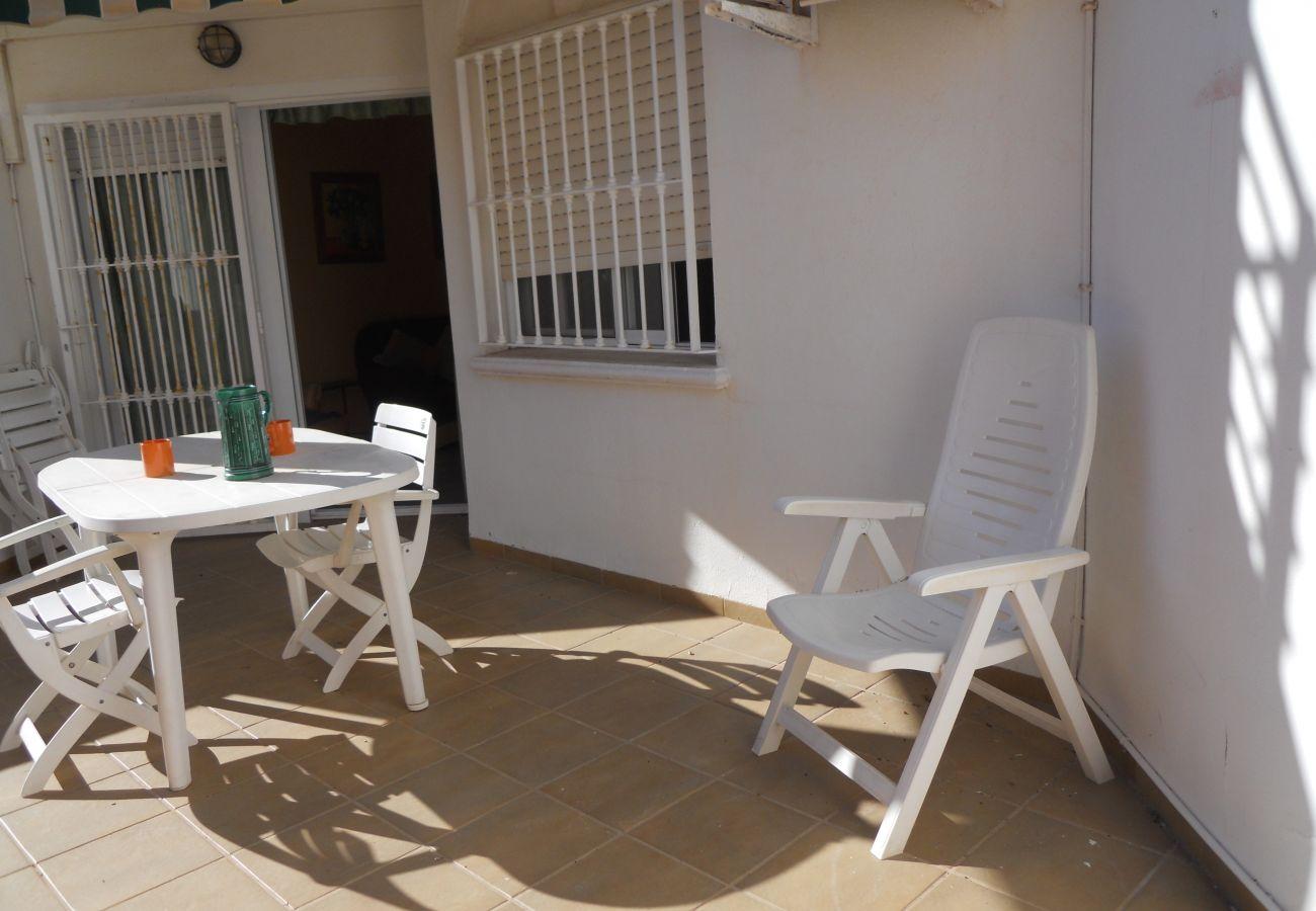 Apartamento en Denia - Talima A13