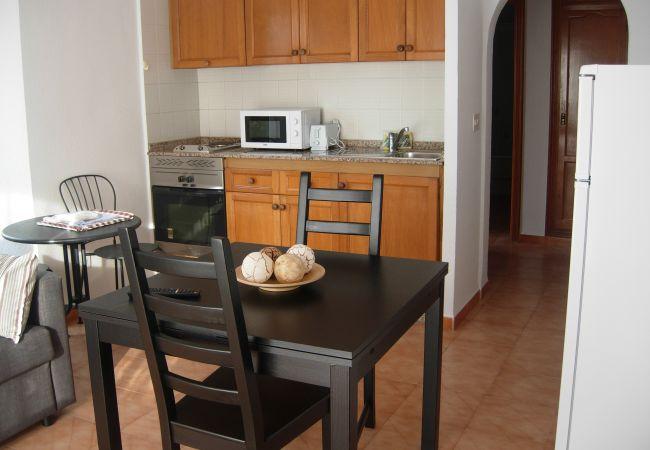 Apartamento en Pedreguer - BUGANVILLA