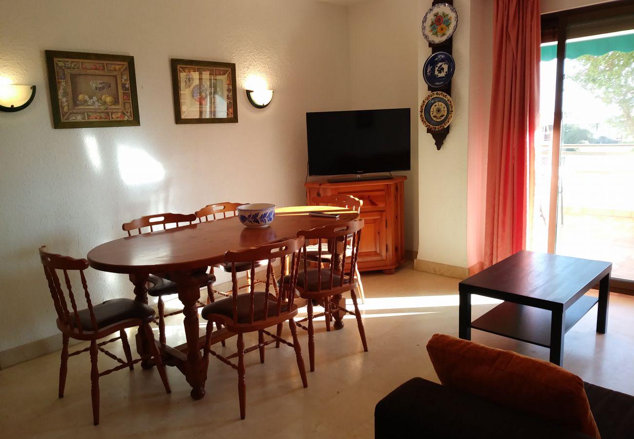 Apartamento en Denia - C-1