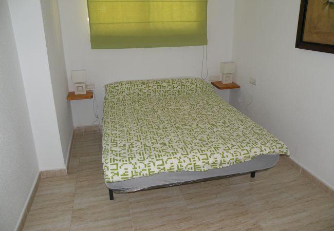 Apartamento en Benidorm - EUROPA CENTER (1 DORMITORIO)