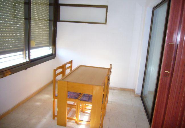 Apartamento en Benidorm - GEMELOS 10 (1 DORMITORIO)