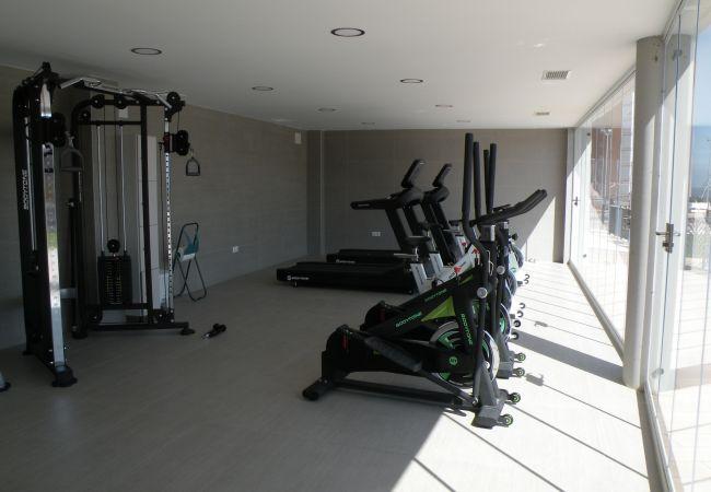 Apartamento en Benidorm - SUNSET DRIVE (2 DORMITORIOS)