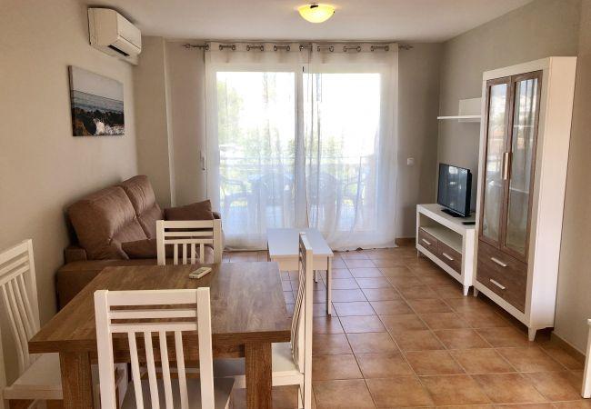 Apartamento en Denia - SDI9-3