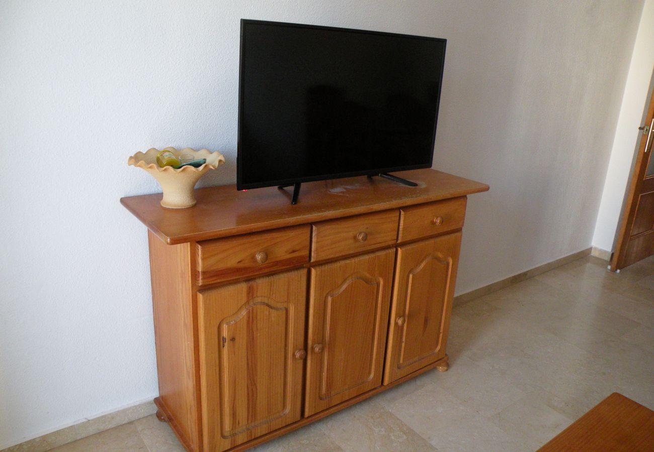 Apartamento en Benidorm - KENNEDY 1 (2 DORMITORIOS)