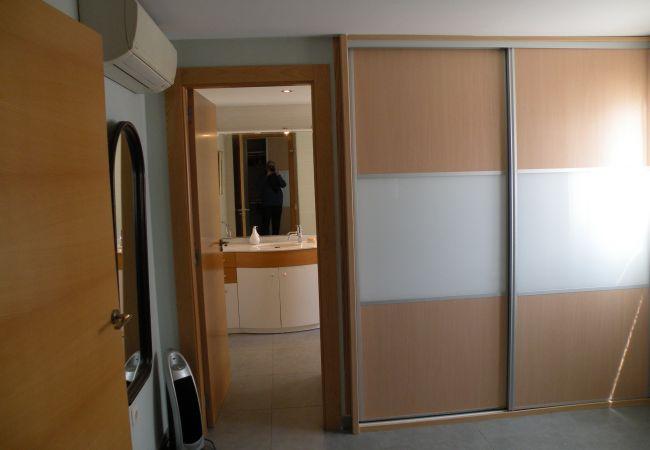 Apartamento en Benidorm - MAR Y VENT - LUJO (3 DORMITORIOS)